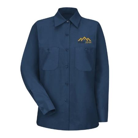 Work Women's Shirts