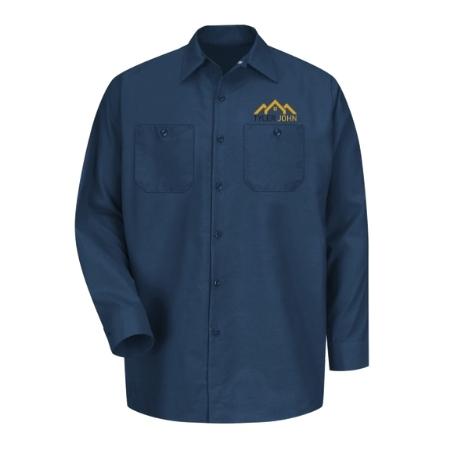 Work Men's Shirts